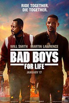 Bad Boys 3 Her Zaman Çılgın izle