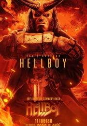 Hellboy 2019 izle