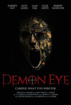 Şeytan Göz izle