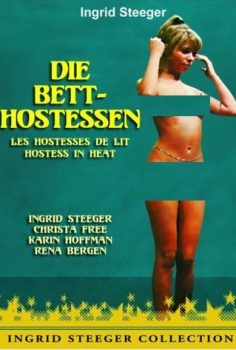 Oteldeki Hostes Erotik Film izle