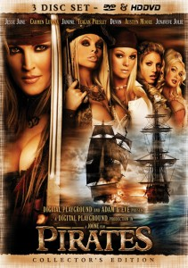 Pirates – Swash and unbuckle erotik film izle