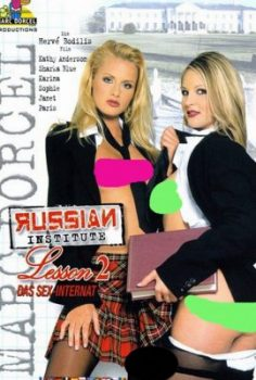 Russian Institute Lesson 2 Erotik Film izle