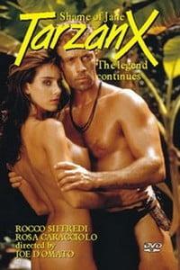 TarzanX izle