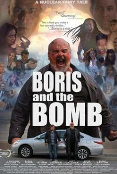 Boris and the Bomb izle