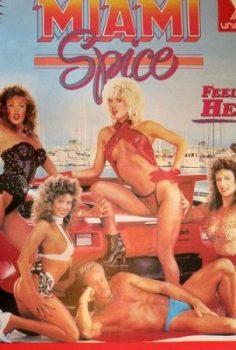 Miami Spice Erotik Film izle