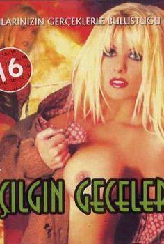 Çılgın Geceler Erotik Film izle