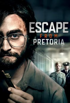 Escape from Pretoria (2020) izle