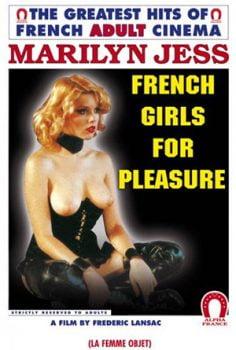 La femme / Objet Erotik Film izle