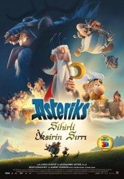 Asteriks: Sihirli İksirin Sırrı izle