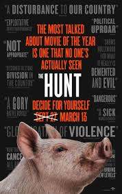 Av – The Hunt izle