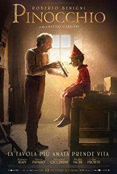 Pinokyo izle
