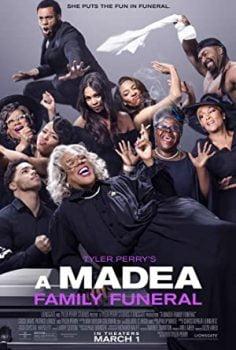 A Madea Family Funeral izle