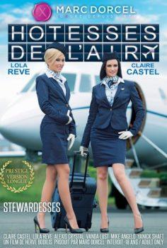 Hotesses de l'Air Erotik Film izle