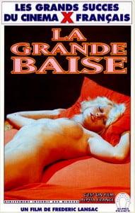 La Grande Baise erotik film izle