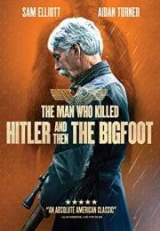 Hitler'i ve Sonra Koca Ayak'ı Öldüren Adam izle