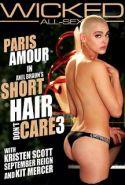 Axel Braun'un Kısa Saçları Umurunda Değil erotik film izle