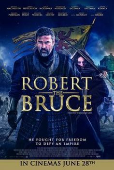 Robert the Bruce izle
