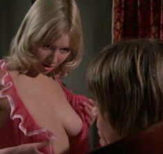 Confessions of a Driving Instructor Erotik Film izle