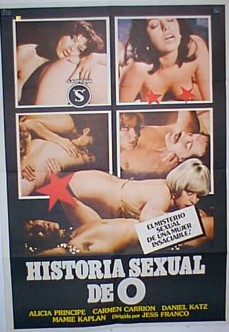 Historia sexual de izle