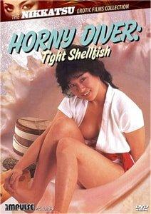 Horny Diver Tight Shellfish Erotik Film izle