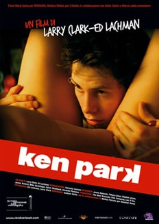 Ken Park +18 Film izle