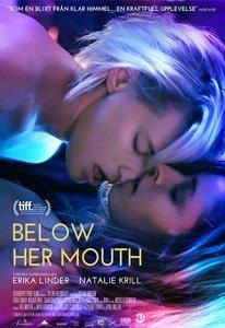 Below Her Mouth Erotik izle