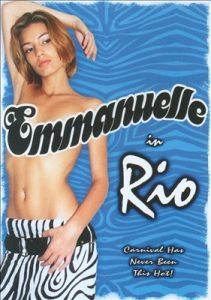 Emmanuelle in Rio Erotik Film izle