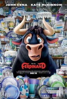 Ferdinand izle