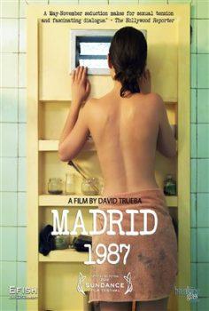 Madrid, 1987 izle