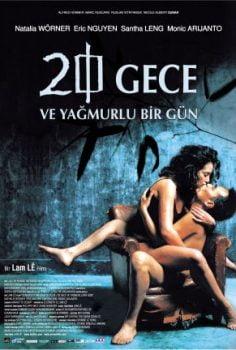 20 Gece ve Yağmurlu Bir Gün Erotik Filmini İzle