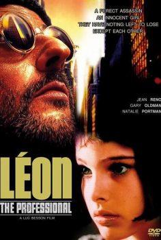 Léon Sevginin Gücü izle