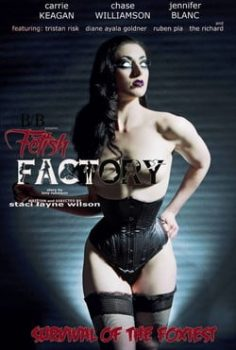Fetish Factory izle