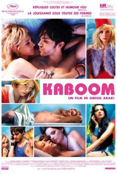 Kaboom – Gümmm izle