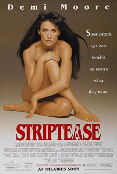 Striptiz Erotik Film izle