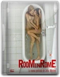Ateşli Oda , Roma da Bir Oda Erotik Film izle