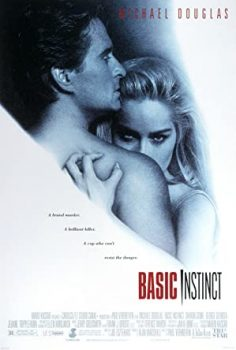 Temel İçgüdü 1 Erotik Film izle