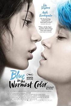 Mavi En Sıcak Renktir izle